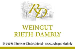 Weingut Rieth-Dambly
